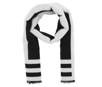 Accessoire Kenzo Sport Stole 35 X 180 Black schwarz