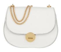 Violane Crossbody Bag Blanche Tasche
