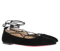 Ballerinas Dee Tangeri Sandal Black