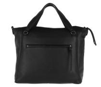 Boweryf8 Hiddvi Hand Bag Black