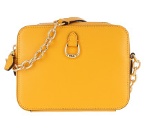 Bennington Bag Saffiano Sunflower
