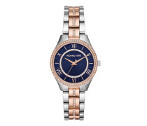 Uhr Lauryn Ladies Metals Watch Roségold/Silver