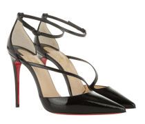 Pumps Fliketta 100 Patent Black