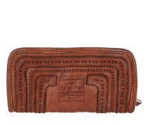 Leather Wallet  Portemonnaie