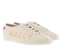 Replica Guccy Sneakers White Sneakers