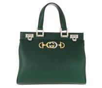 Tote Zumi Handle Bag Small Vintage Green grün