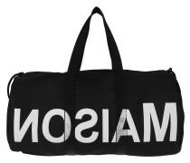 Reisetasche Shopping Bag Black