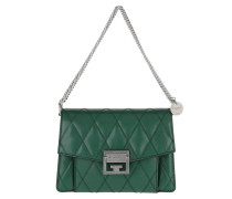 GV3 Small Bag Forest Green Tasche