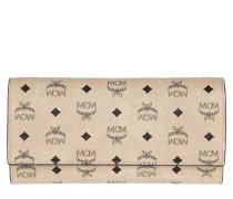 Visetos Original Flap Wallet Tri-Fold Large