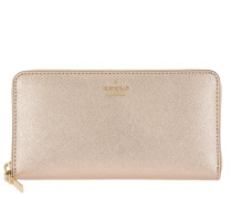 Cameron Street Lacey Wallet Rosegold