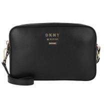 Umhängetasche Whitney Camera Bag Black/Gold