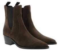Boots Western Chelsea Khaki