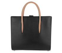 Tote Paloma Medium Tote Black/Brown schwarz