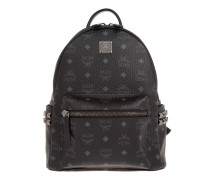 Stark Backpack Small Black Rucksack