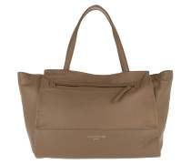 Abaco Pgvint Shopper Bag New Mud Tote