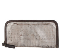 Perforated Wallet Moro Portemonnaie