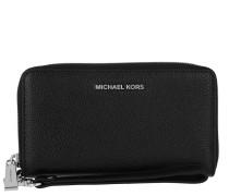 Portemonnaie Wristlets LG Flat MF Phone Case Black schwarz