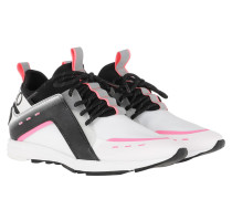 Sneakers Hybrid Runner Black