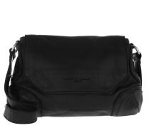 Saporo Small Umhängetasche Bag Ninja Black