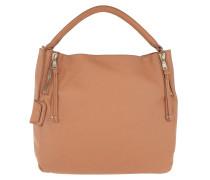 Kano Marrak Shoulder Bag Blush Pink Hobo