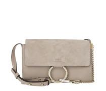 Faye Porte Epaule Motty Grey Tasche