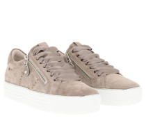 Sneakers Up Sneaker Taupe White