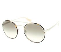 PR 0PR 51SS 54 2AU4K0 Sonnenbrille braun