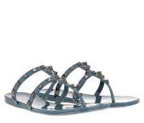 Schuhe Rockstud Sandals Amadeus