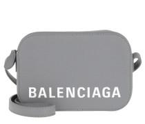 Umhängetasche Ville Camera Bag XS Gris grau