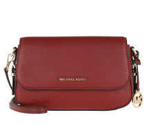 Umhängetasche Bedford Legacy Large Flap Xbody Brandy rot