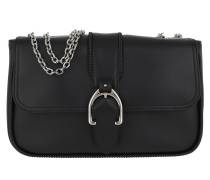 Satchel Bag Amazone Hobo Bag M Black schwarz