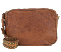 Leather Bowling Bag  Tasche