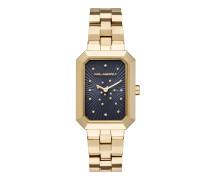 KL6100 Linda Classic  Uhr