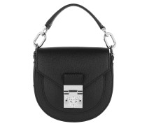 Umhängetasche Patricia Park Avenue Shoulder Bag Mini Black schwarz