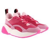 Sneakers Eclypse Sneakers Rosa pink