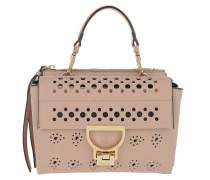 Arlettis Cachemire Foro Handbag Pivoine Tasche