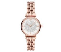 Uhr AR11244 Dress Watch Roségold rosa
