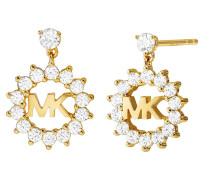 Ohrringe Earring MKC1254AN710 Gold
