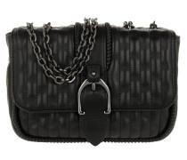 Umhängetasche Amazone Hobo Bag Black schwarz