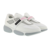 Sneakers Cloudbust Sneakers White/Silver weiß