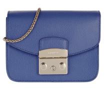 Umhängetasche Metropolis Mini Crossbody Bag Pervinca blau