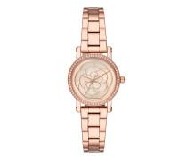 MK3892 Ladies Norie Rosegold Uhr