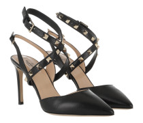 Studwrap Pump Nero Pumps