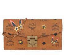 Millie Star Eyed Bunny Flap Wallet  Tasche