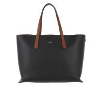 GV Shopper Tote Bag Black Tote