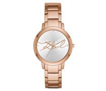 Camille Klassic Watch Rose Uhr