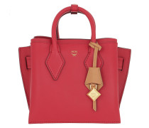 Umhängetasche Neo Milla Tote Mini Ruby Red rot