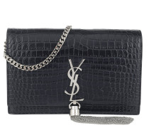 Monogramme Wallet On Chain Deep  Satchel Bag