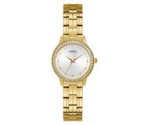 Uhr Women Quartz Watch Chelsea Gold