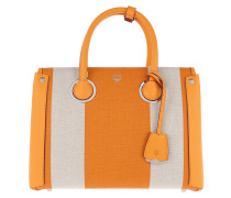 Neo Milla Canvas Tote Medium Exotic Yellow orange